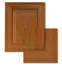 Solid Wood Kitchen Cabinet Doors