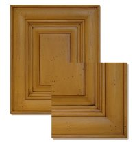 Solid Wood Kitchen Cabinet Doors - Kitchen Cabinet Refacing NY