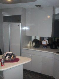 New Look Kitchen Cabinet Refacing  Infante Kitchen ...