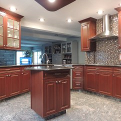 Kitchen Cabinets Long Island Tall Cabinet Remodeling Ideas New Look Refacing Ny