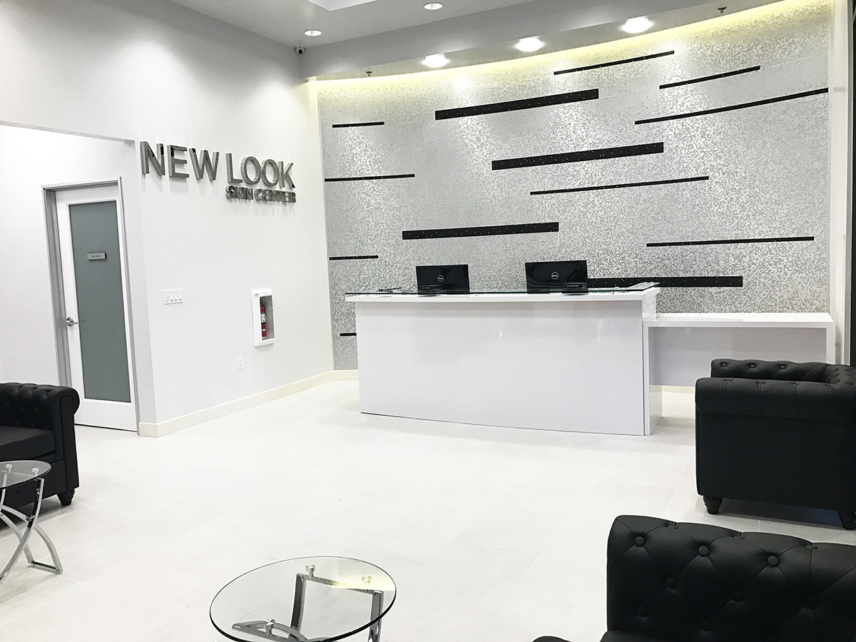 New Look Skin Center Encino Ca