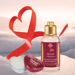L'occitane Valentines Day Gift Hampers