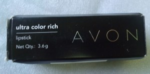 Avon Ultra Color Riche Lipstick Review, Swatches