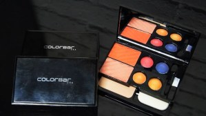 Colorbar's latest launch – Get-The-Look Makeup Kit