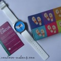 Quirky Watch and Card Holder from Indiacircus.com