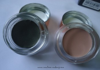 Illamasqua Vintage Metallix in Bibelot, Courtier Review, Swatches
