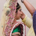 The Mumbai Bride Diaries: Final Bridal Pictures, Indian Bride, Gujurati Bride, Cory Walia Bridal Makeup