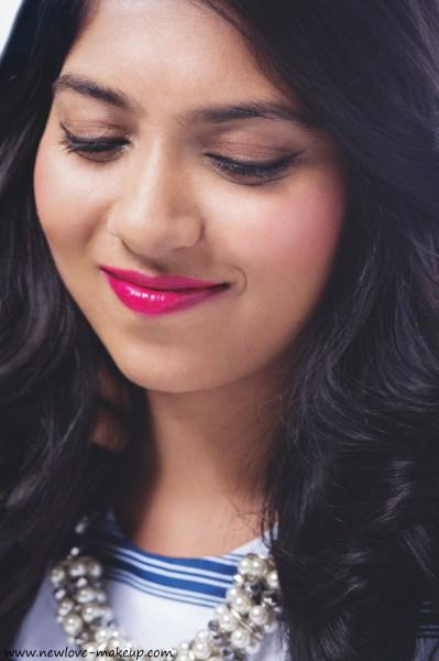 L'Oreal Paris Color Riche Pure Reds Lipsticks Review,Swatches
