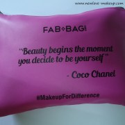 March Fab Bag Review + Giveaway