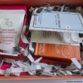 April 2015 My Envy Box Review, Indian Makeup and Beauty Blog