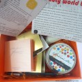 June My Envy Box Review, Subscription Boxes India, Beauty Boxes India
