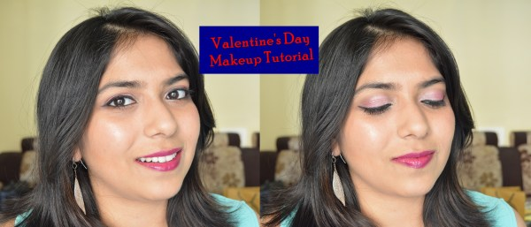 The Body Shop Black Musk EDP Review & Valentine's Day Makeup Tutorial
