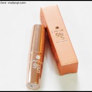 Lakme 9 to 5 Lip Color Pink Bureau Review, Swatches