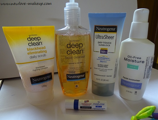 Top 5 Neutrogena Products in India, Prices, Buy Online
