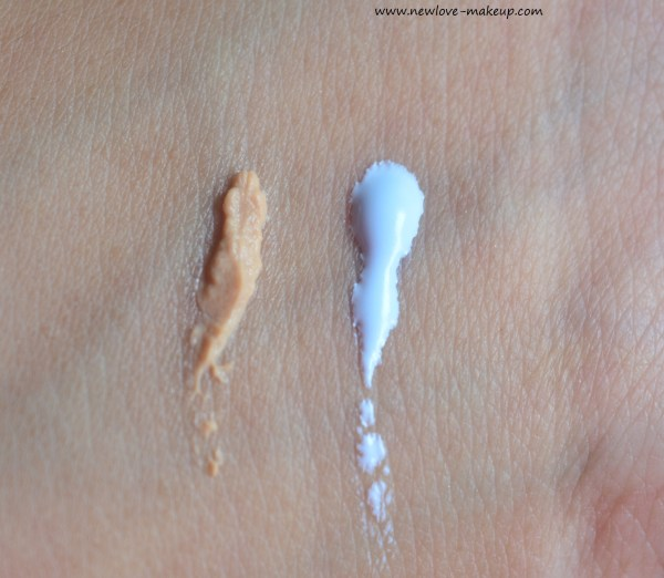 Make Up For Ever Step 1 Skin Equalizer Primer Review, Swatches, Indian Makeup and Beauty Blog