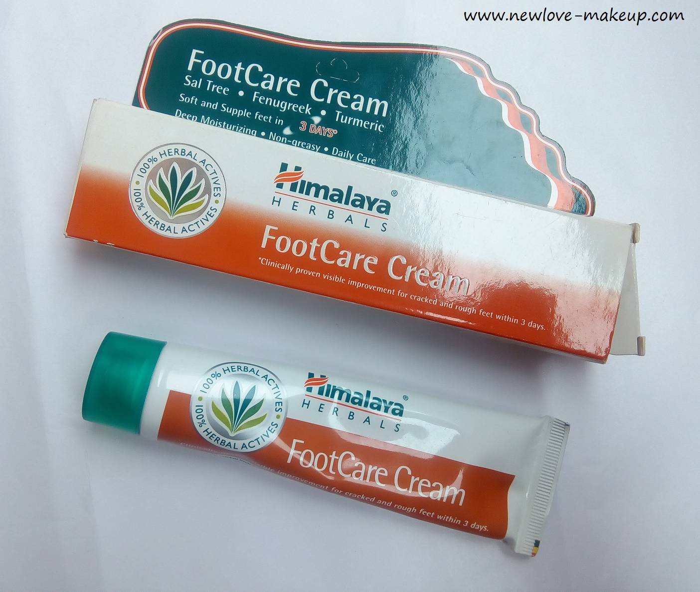 Liz Face Earle Cream