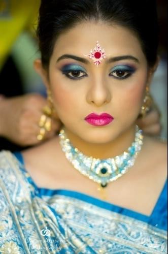 Best Bridal Makeup Artists In Kolkata Price Contact Details Indian Blog