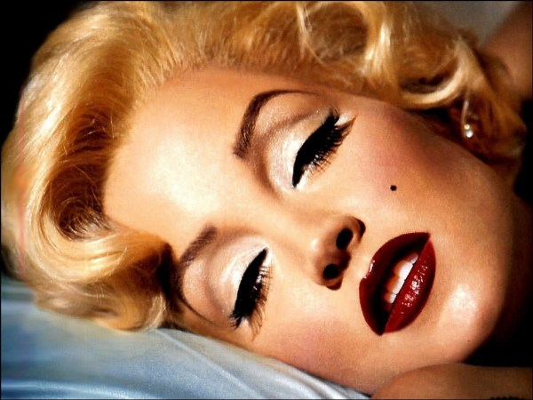 Top 10 Marilyn Monroe Beauty Secrets, Indian Beauty Blog