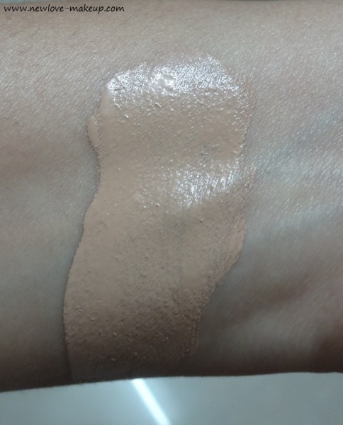 Rimmel London Lasting Finish 25H Nude Foundation Review, Indian Makeup Blog