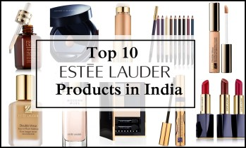 Top 10 Estée Lauder Products in India, Prices, Buy Online, Indian Makeup Blog, Estee Lauder India