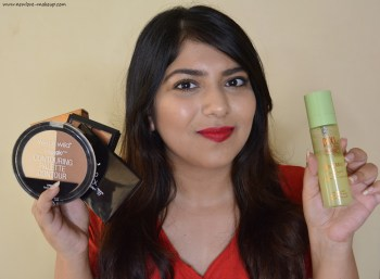 Current Makeup & Beauty Favourites | Go To Base Makeup Products