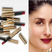 All Swatches – New Lakme Absolute Luxe Matte Lip Colour with Argan Oil
