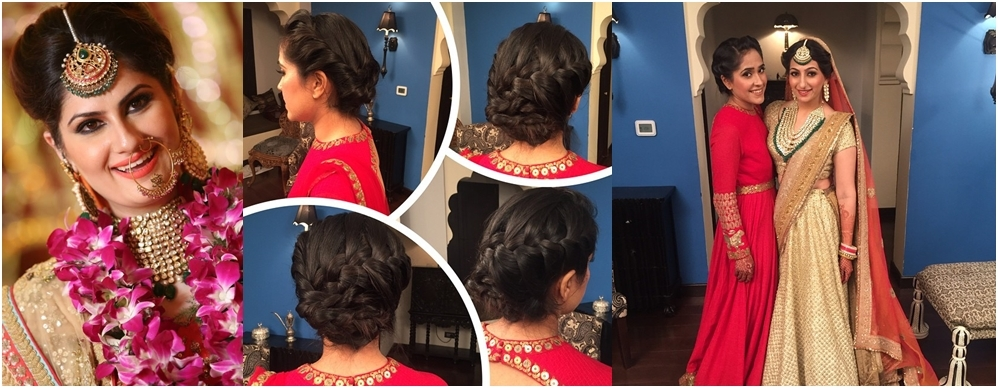 Best Bridal Makeup Artists in Delhi, Prices, Contact Details