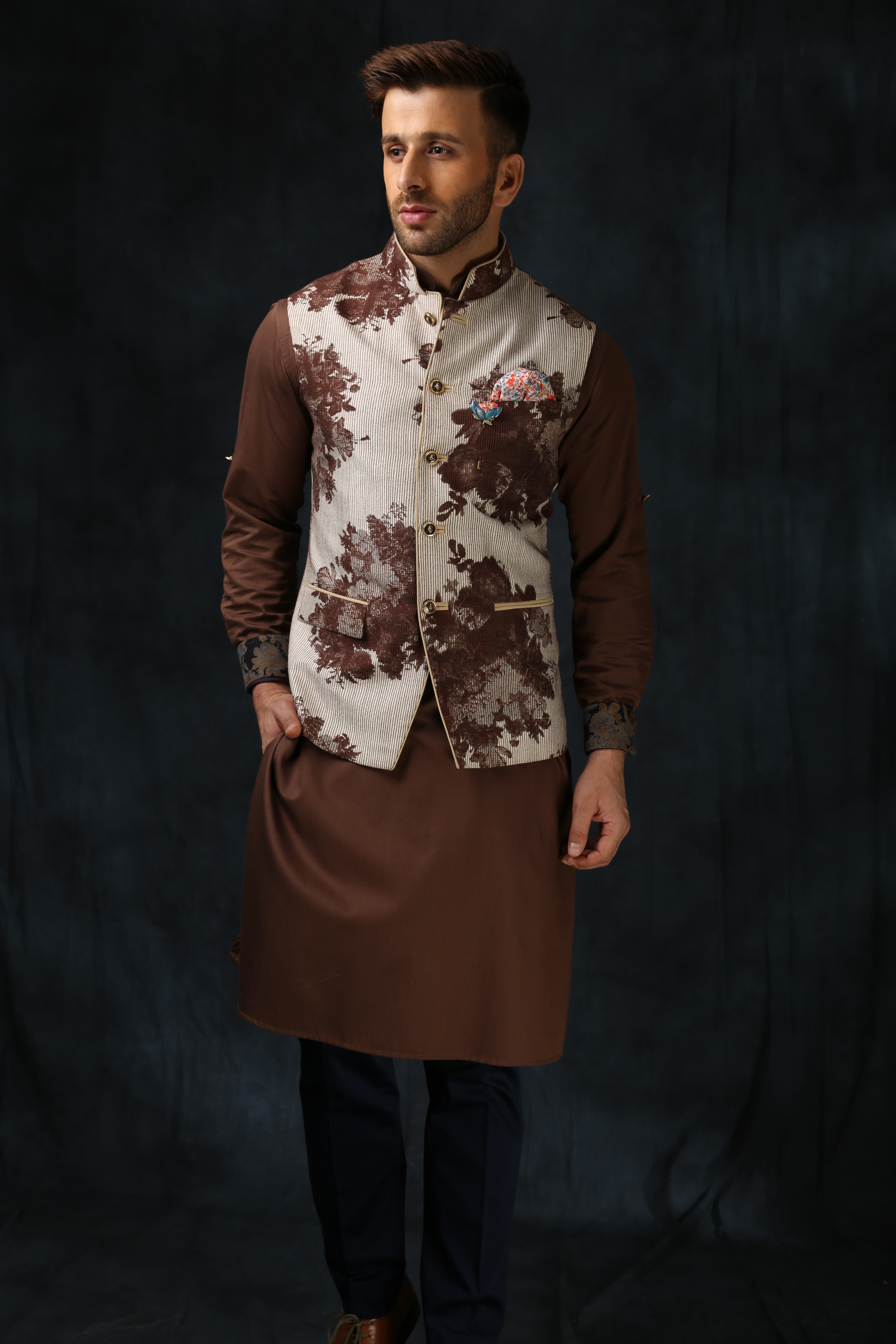 Indian Wedding Outfits for The Bride\'s/Groom\'s Brother