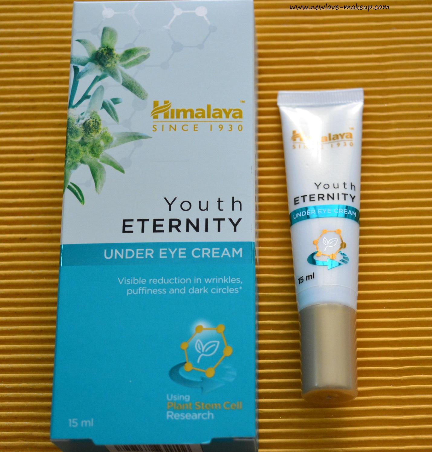 Himalaya Youth Eternity Range Launch, Review