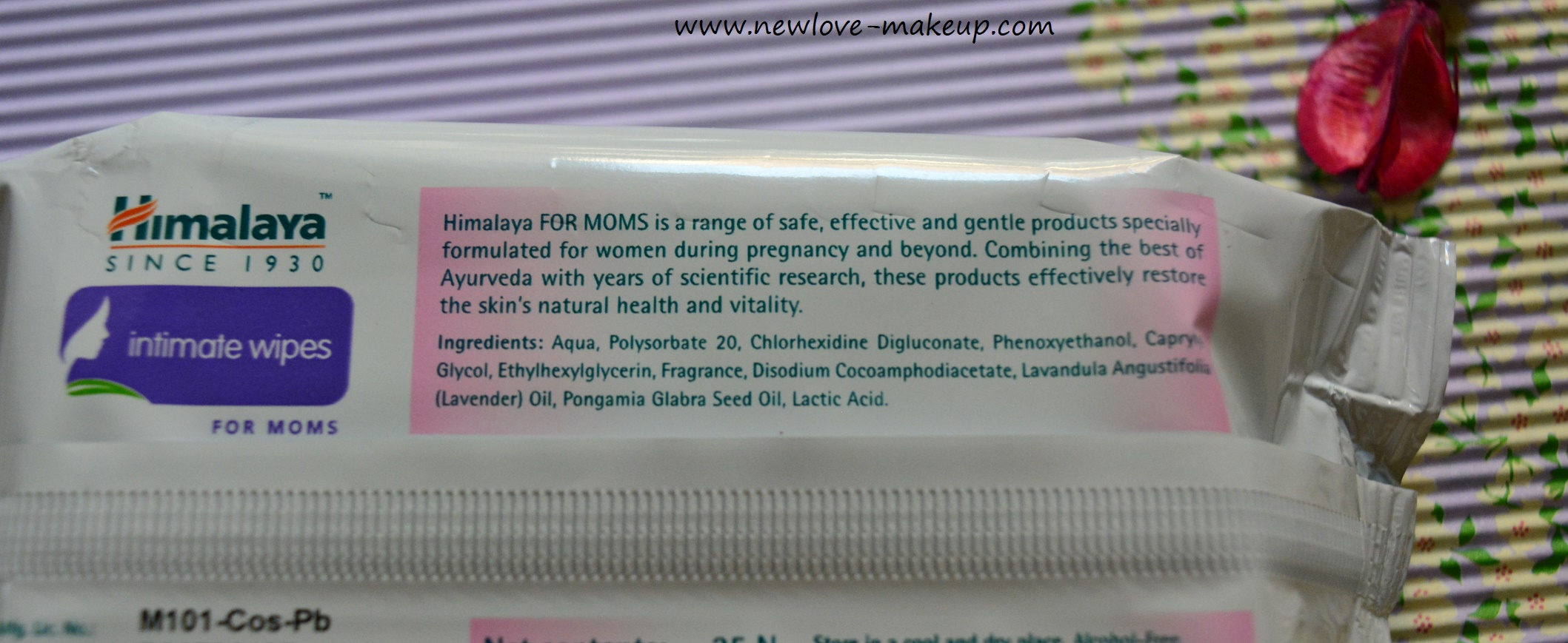 Himalaya For Moms Intimate Care Range Review