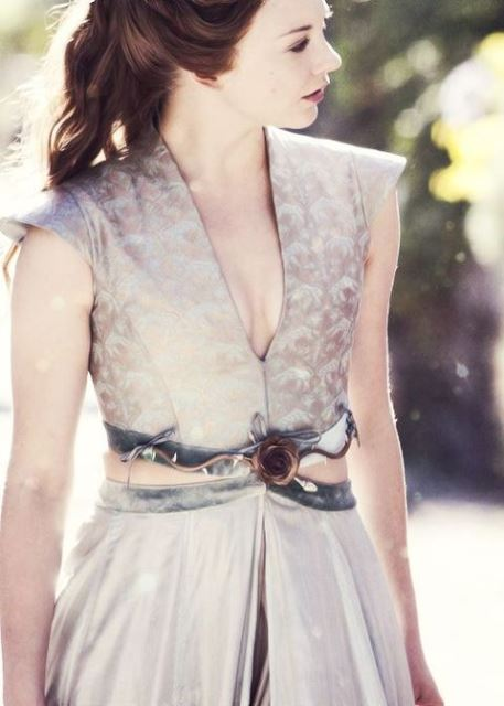 10 Game Of Thrones Fashion Elements We Want To Borrow NOW  10 Game Of Thro...