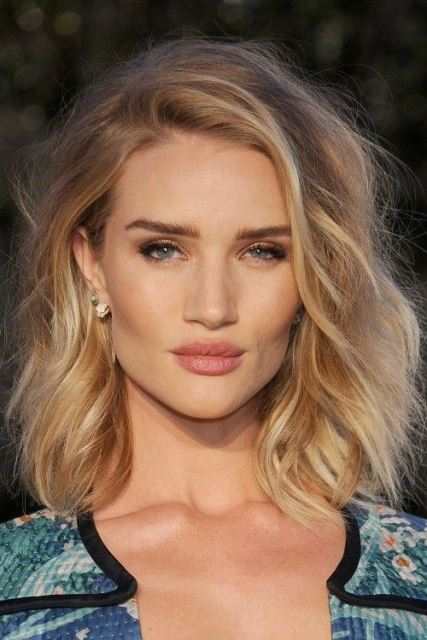 short hair styles for square face 20 hairstyles for square faces to try this summer 2305 | square faces2