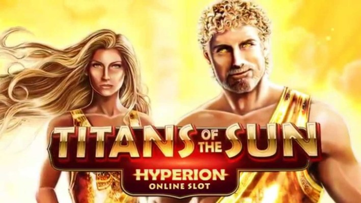 Titans of the Sun Hyperion