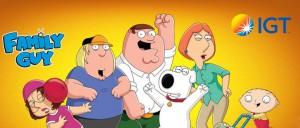 Family Guy Slot review