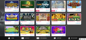 Free Spins Casino Jackpots