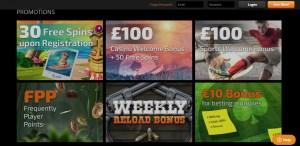 Mr Win Casino Promotions