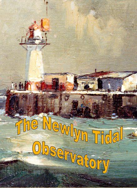 THE NEWLYN TIDAL OBSERVATORY
