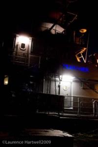 Through the Gaps! - Newlyn Fishing News: Pacific Swift ...