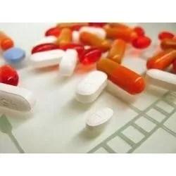 Amoxicillin Antibiotics Granules 0.125g Antibiotic Drugs ...