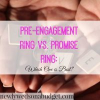 Pre-Engagement Ring vs. Promise Ring: Which One is Best ...