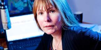 Claire Rewcastle-Brown editor of Sarawak Report