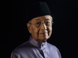 Mahathir Mohamed (source : fortune.com)