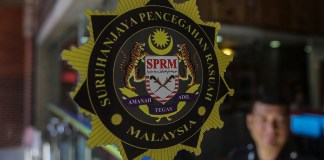 The Malaysian Anti-Corruption Commission (MACC)