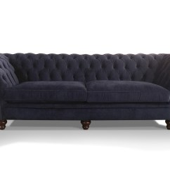 Fabric Chesterfield Sofa Bed Uk Nice Beds Castleford