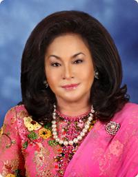Malaysia's First Lady?