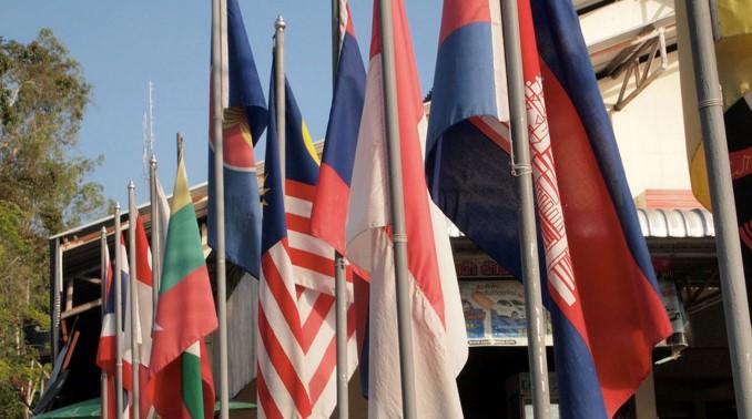 ASEAN-Prachatai