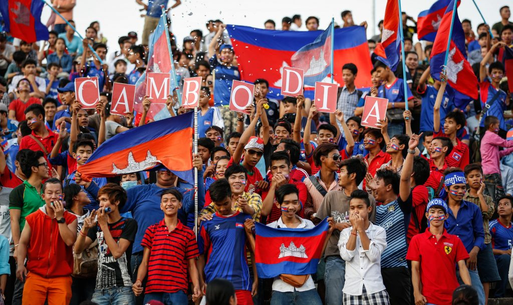 Image result for Young Cambodians