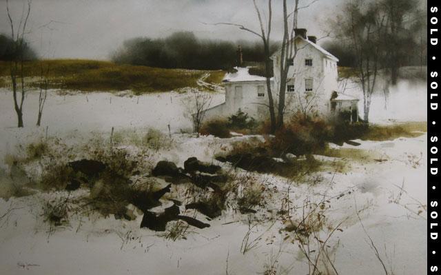 Newman  Saunders Galleries  Philip Jamison