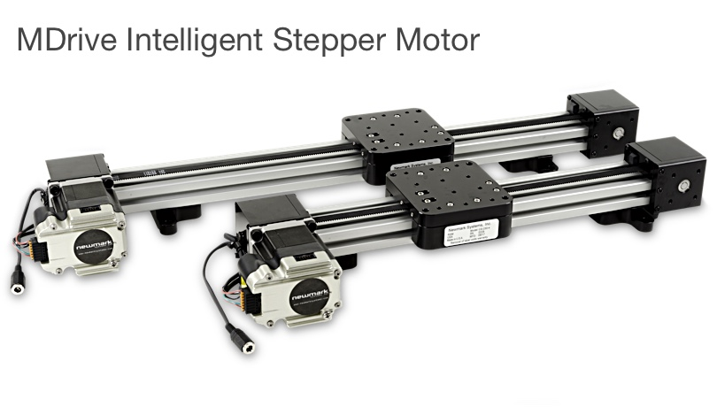 long travel belt drive linear stage