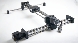 xy cartesian gantry robot